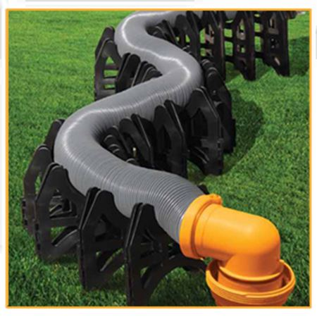 Picture for category Sewer Hose Supports