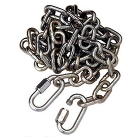Picture for category Safety Chains & Hooks