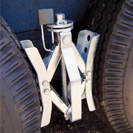 Picture for category Tandem Axle