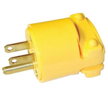 Picture for category Power Cord Plug Ends