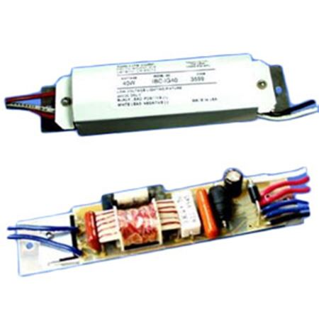 Picture for category Ballasts