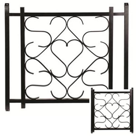 Picture for category Grilles & Push Bars