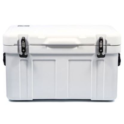 Picture of Camco Caribou Coolers White 20 Ltr Hard Beverage Cooler 51872 03-2092