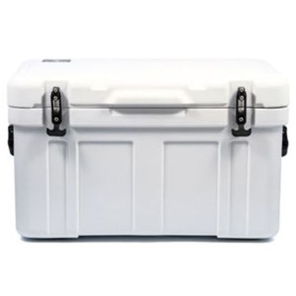 Picture of Camco Caribou Coolers White 35 Ltr Hard Beverage Cooler 51873 03-2093