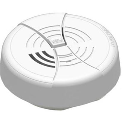 Picture of Kidde  9V Smoke Detector w/ Battery FG250RV 03-2106