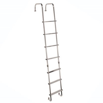 Picture of Stromberg Carlson  7.7' Roof Mount Ladder LA-401 05-0413