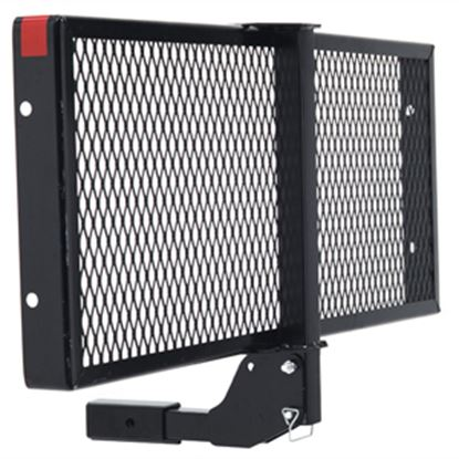 """Picture of Pro Series Hitches  48x20"""" 500 Lb Folding Cargo Carrier for 2"""" Hitch 6502 05-1166"""
