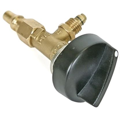 Picture of Camco  Replacement part for  5500 SS RV Grill ; Rated For 14 Inch WC or .5 PSI of I 57274 06-1150