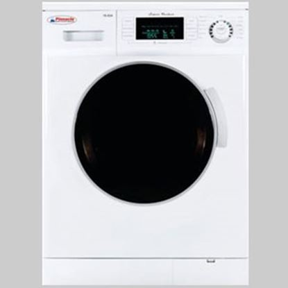 """Picture of Pinnacle  110VAC 23-1/2""""W 13LB Clothes Washer 18-824 07-0077"""