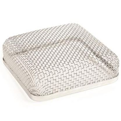 Picture of Camco  Wire Mesh Water Heater or Furnace Bug Screen For Suburban 42150 08-0235