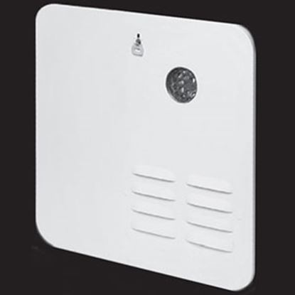 Picture of Girard  Polar White Access Door For Girand Tankless/ Atwood 6 Gal Water Heater 1GWHDA6 09-0016