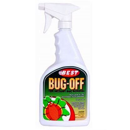 Picture of BEST Products  32 Ounce Bug-Off Bug & Tar Remover 45032 13-0434