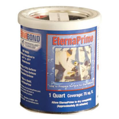 Picture of Eternabond EternaPrime (R) 1 Quart Roof Sealant Primer EB-EPQTC 13-0878