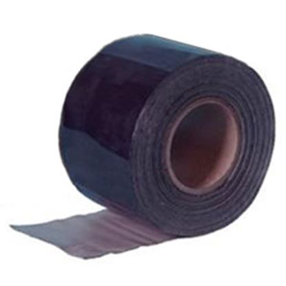 """Picture of Eternabond  Black 2"""" x 50' Roll Roof Repair Tape RSB-2-50 13-1889"""