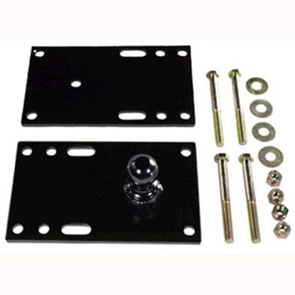 Picture of Husky Towing  Clamp-On Sway Control Ball 38964 14-1255