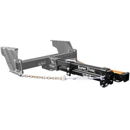 """Picture of Torklift SuperHitch 32"""" Hitch Receiver Extension for SuperHItch Series E1532 14-2027"""