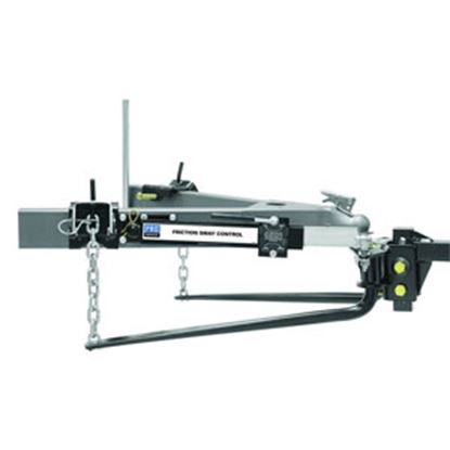Picture of Pro Series Hitches  1200 lb Complete Round Bar Weight Distribution Kit 49904 14-3852