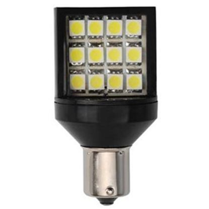 Picture of Starlights  1003/1156/7506/1619/1651 Style Black 300LM Multi LED Light Bulb 016-1141-300B 18-0057