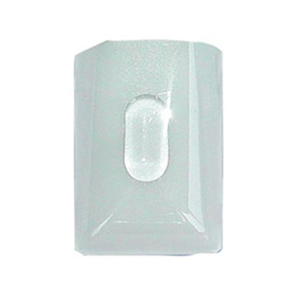 Picture of Command  Dome Light Lens for Command Mega Star 001-801XP & 001-802XP 89-241 18-0218