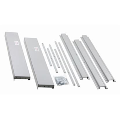 """Picture of Kwikee  21"""" Cargo Slide Trim Kit 370672 19-0727"""