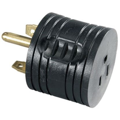Picture of Arcon  15A To 30A Stripped Power Cord Adapter 14058 19-3337