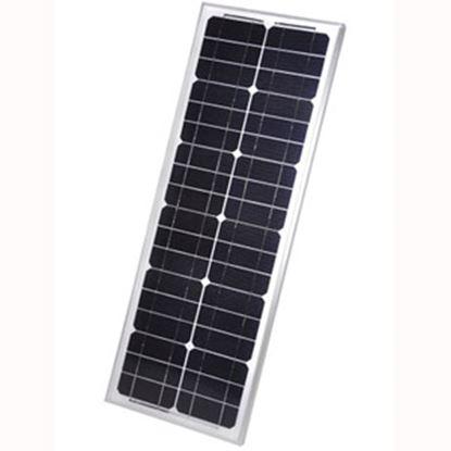 Picture of Sunforce  30 Watt Crystalline Solar Panel 38003 19-3905
