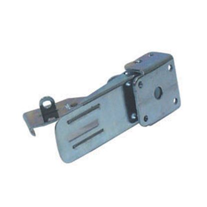 Picture of AP Products  Zinc Plated Locking Camper Entry Door Latch 013-055 20-0476