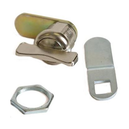 """Picture of Camco  7/8"""" Storage Compartment Thumb Lock 44323 20-0478"""