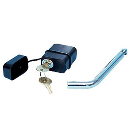 """Picture of Husky Towing  1/2""""D x 2-1/8""""L Trailer Hitch Pin 34819 20-0558"""