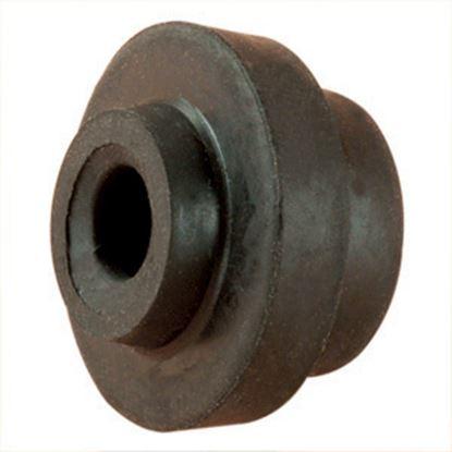 Picture of RV Designer  Black Rubber Door Holder Insert For RV Designer E260 20-1814