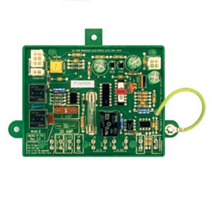 Picture of Dinosaur Electronics  2/3 Way Refrigerator Power Supply Circuit Board MICROP-711 39-0475