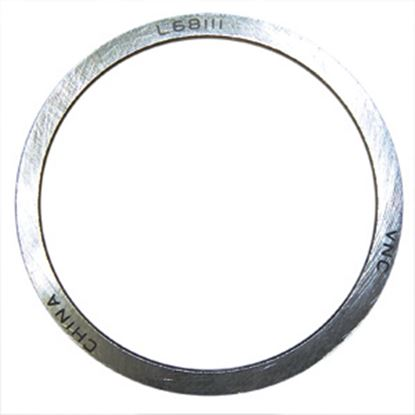 """Picture of AP Products  13-Pack L-68111 2.362""""Dia Bearing Race 014-124296-13_SUS 46-0837"""