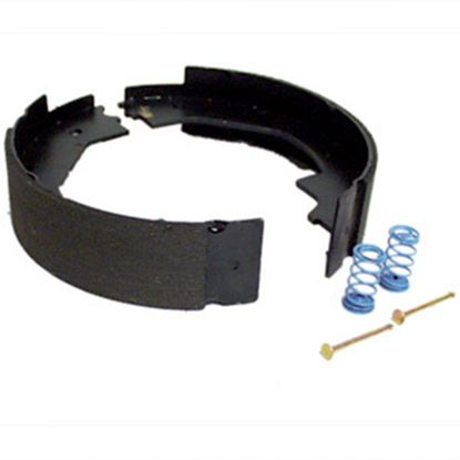 Picture of Dexter Axle  Shoe & Lining Kit K71-127-00 46-1852