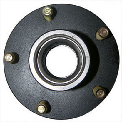 "Picture of AP Products  2,000 lb Idler Hub 5.50"" HF 014-134332 46-6800"
