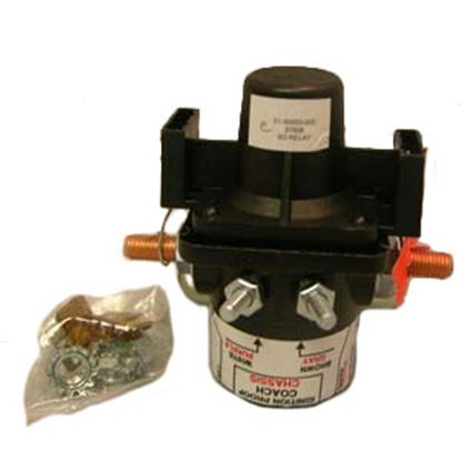 Picture of IntelliTEC  Latching Relay Type Battery Disconnect Switch 01-00055-000 69-5337