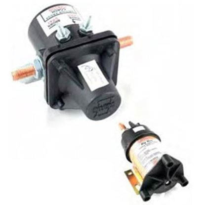 Picture of IntelliTEC  Mechanically Latching Battery Disconnect Switch 01-00055-002 69-5338
