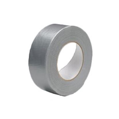 """Picture of Surface Shield  Silver 2"""" W x 180' L x 9 Mil Thick Duct Tape DUG48S 69-9879"""
