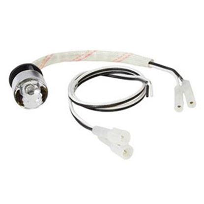 Picture of ITC Illumagrip (R) White LED Exterior Grab Bar Light 86430-LED ASSEM 95-0334